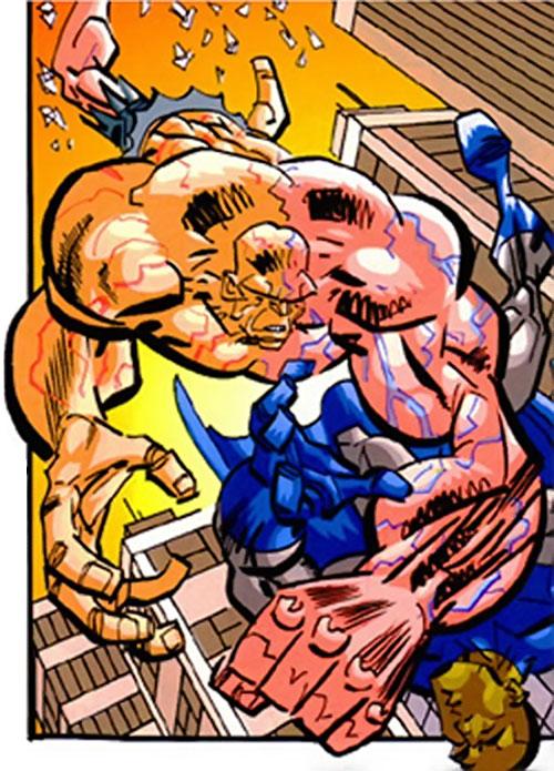 Doc Cancer (Capes) (Image Comics)