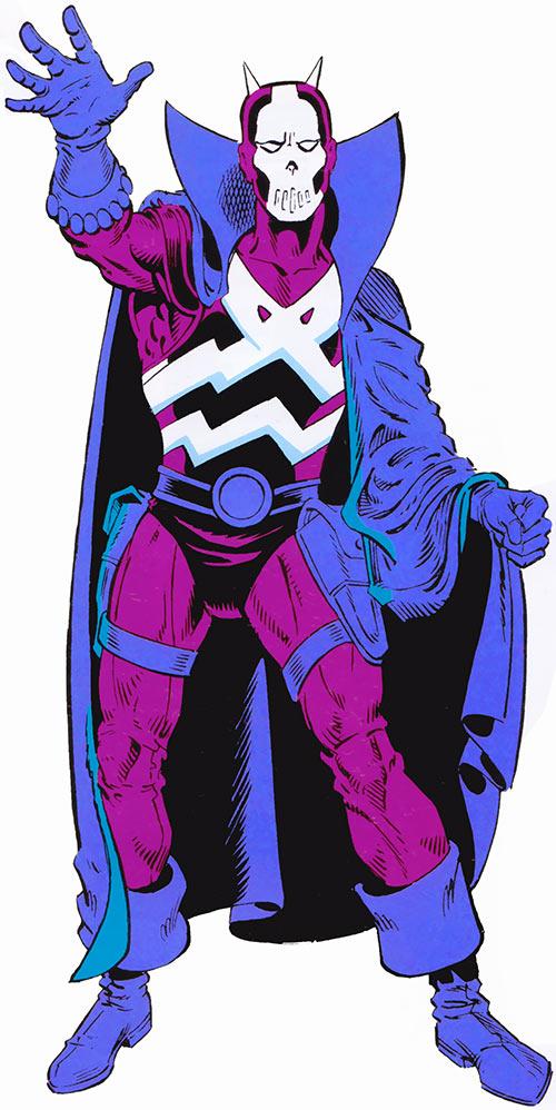 Doctor Demonicus (Marvel Comics)