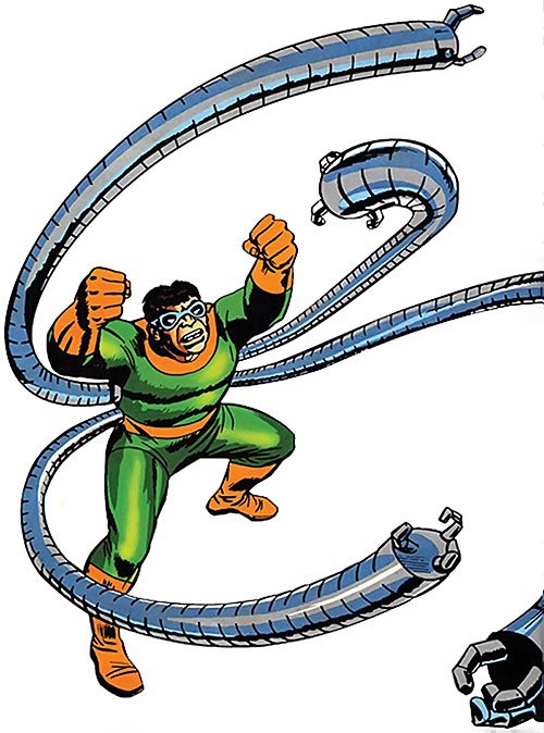 Doctor Octopus (Spider-Man enemy)