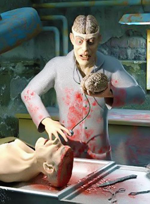 Doctor Stein (Helloween)