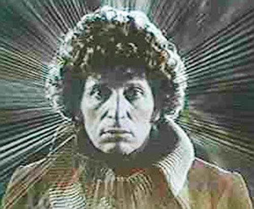 Doctor Who (4th regeneration) (Tom Baker) portrait