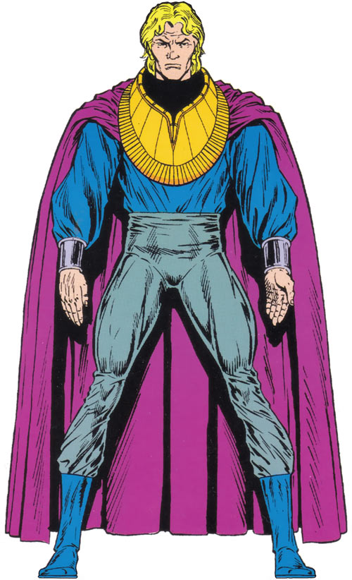 Donald Pierce (Marvel Comics) (White Bishop / King)
