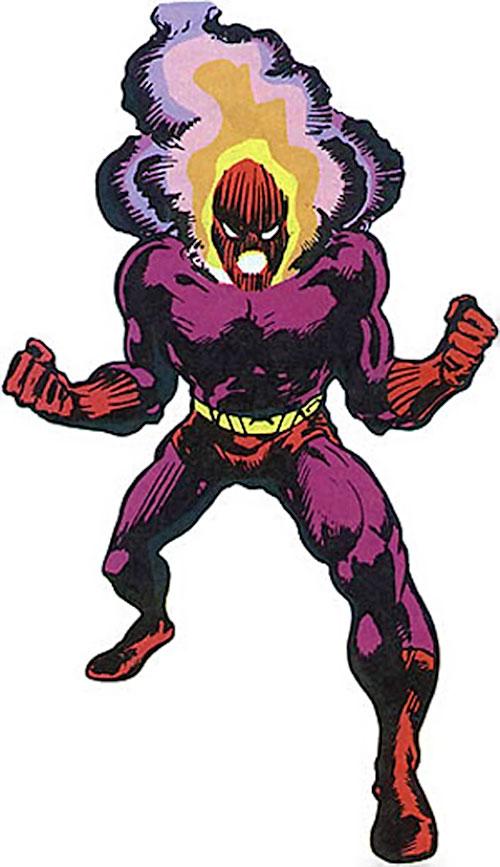 Dormammu (Doctor Strange) (Marvel Comics)