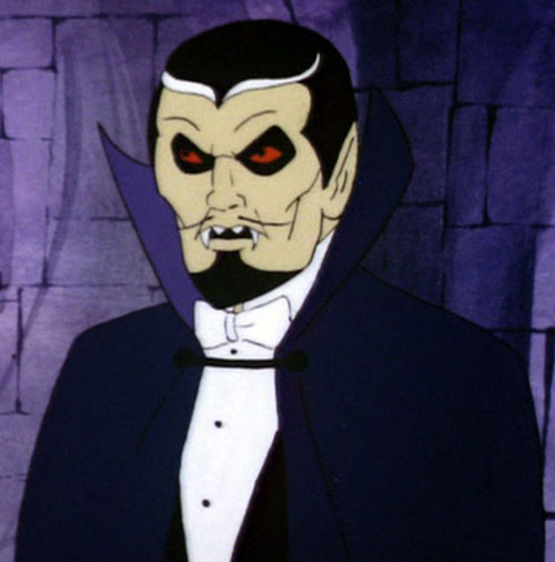 Dracula (Super-Friends cartoon)