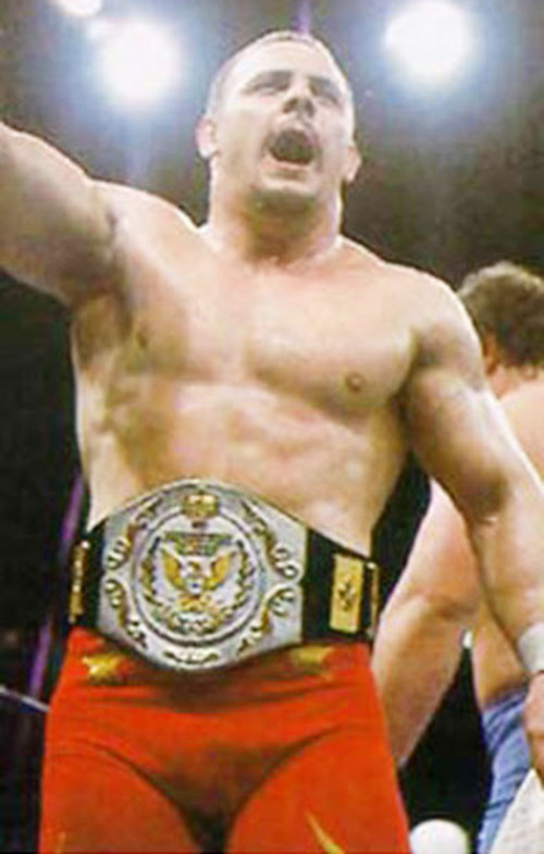 Dynamite Kid (Billington)