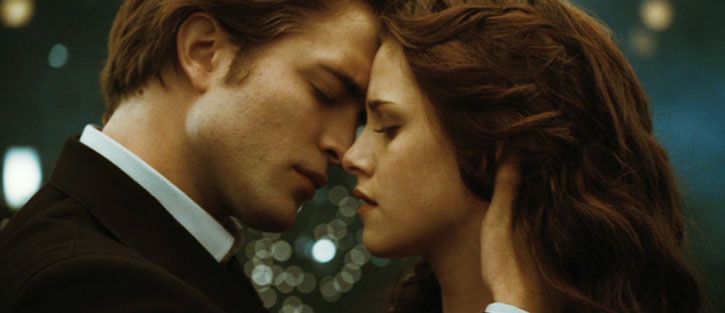 are edward cullen and bella dating in real life In many ways, edward cullen and edward rochester appear to have come off the same assembly line like bella, get on with her life then, the real plot echoes begin.