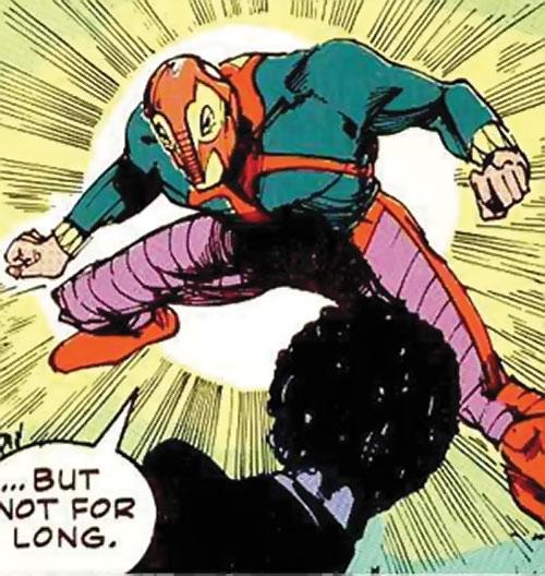 Enforcer (DC Comics)
