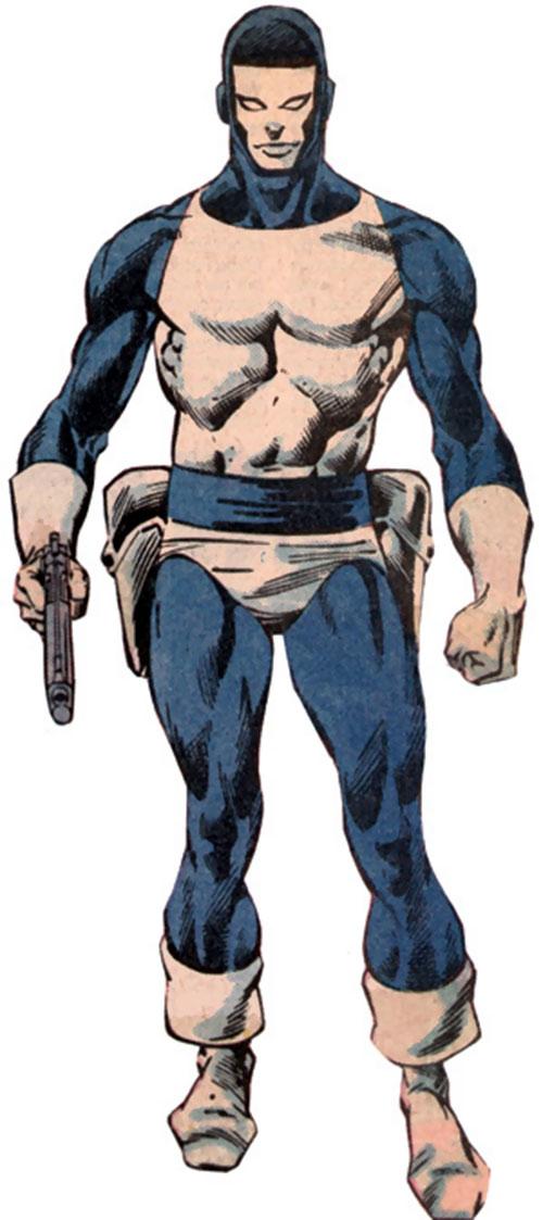 Enforcer (Marvel Comics villain)