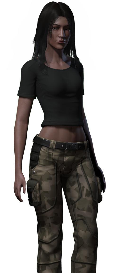 Alessandra-Maria Fallout pose final