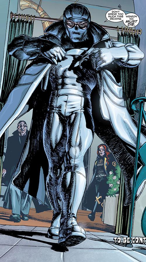 Fantomex (X-Men character) (Marvel Comics)