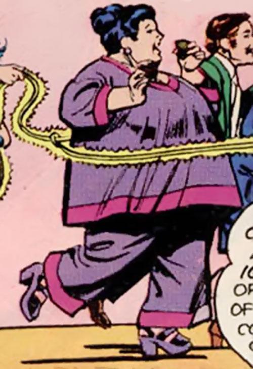 Fat Lady (Hostess Comics)