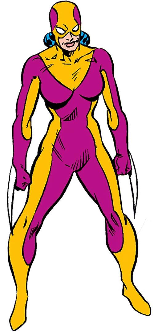 Fer-de-Lance (Marvel Comics)