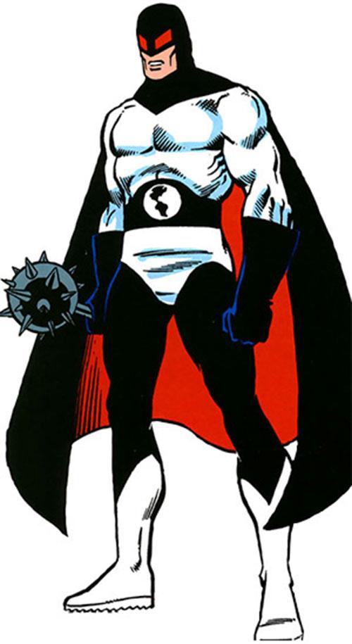 Flag Smasher (Marvel Comics) (Captain America enemy)