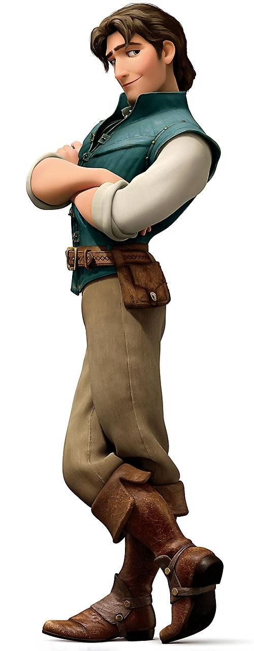Flynn Rider (Disney's Tangled)