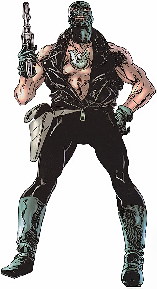 Foolkiller (Kurt Gerhardt) (Marvel Comics)