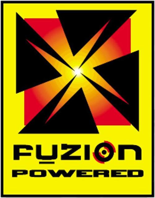 Fuzion RPG logo
