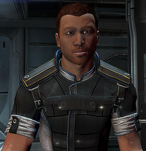 Ken Donnelly (Mass Effect)