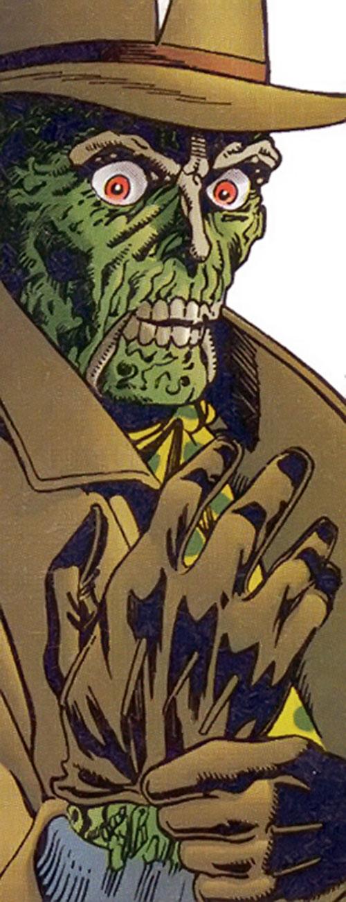 Ghoul (Ultraverse comics)