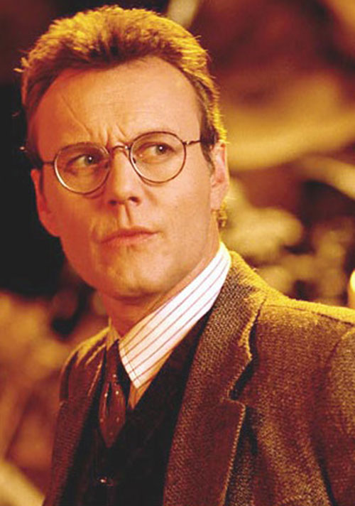 Giles (Anthony Head in Buffy)