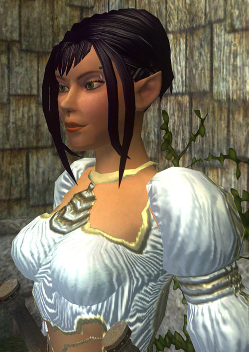 Gitane (Everquest 2 Swashbuckler) portrait