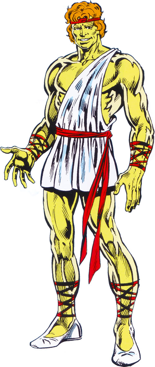 Glorian the Dreamshaper (Marvel Comics)