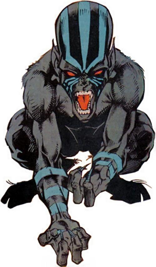 Goblyn (Alpha Flight) (Marvel Comics)
