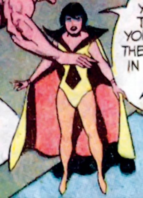 Golden Raven (Hostess Comics)