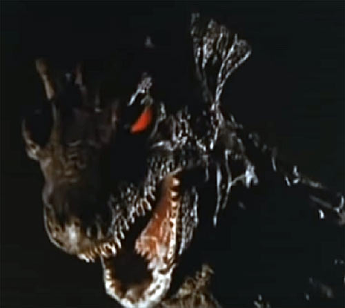 Gorgo (1961 monster movie)