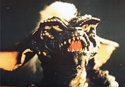 Gremlin (movies) cackling