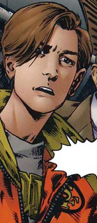 Guy Hunt (Ultraverse comics)