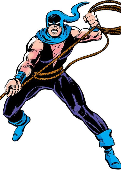 Hangman (Marvel Comics) (Harlan Krueger) Cockrum art