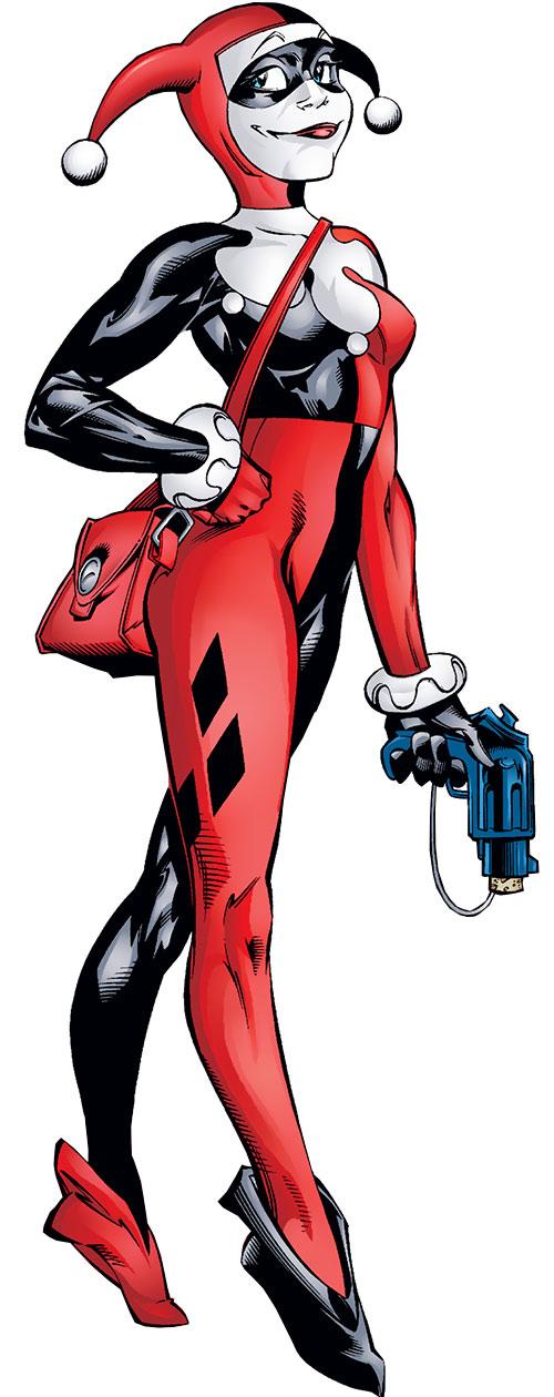 Harley Quinn (Early)