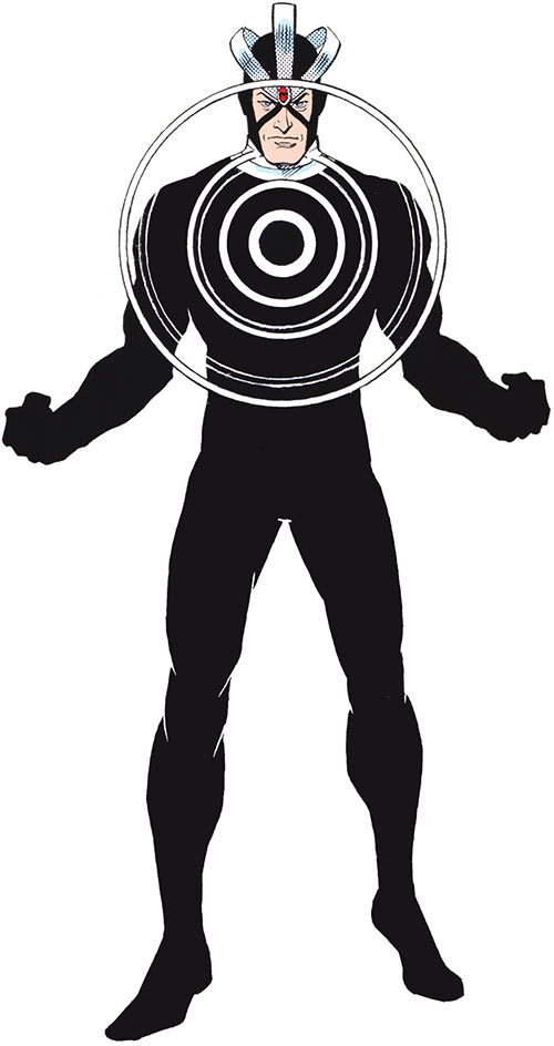 Havok of the X-Men and X-Factor (Marvel Comics) during the 1980s