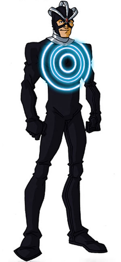 Havok of the X-Men and X-Factor (Marvel Comics) by RonnieThunderbolts 1/2
