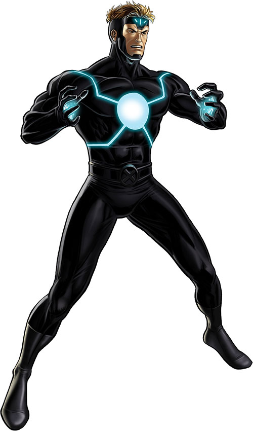 Havok of the X-Men and X-Factor (Marvel Comics)