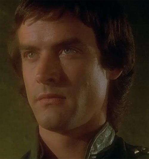 Hawk the Slayer - 1980s Fantasy movie - Portrait