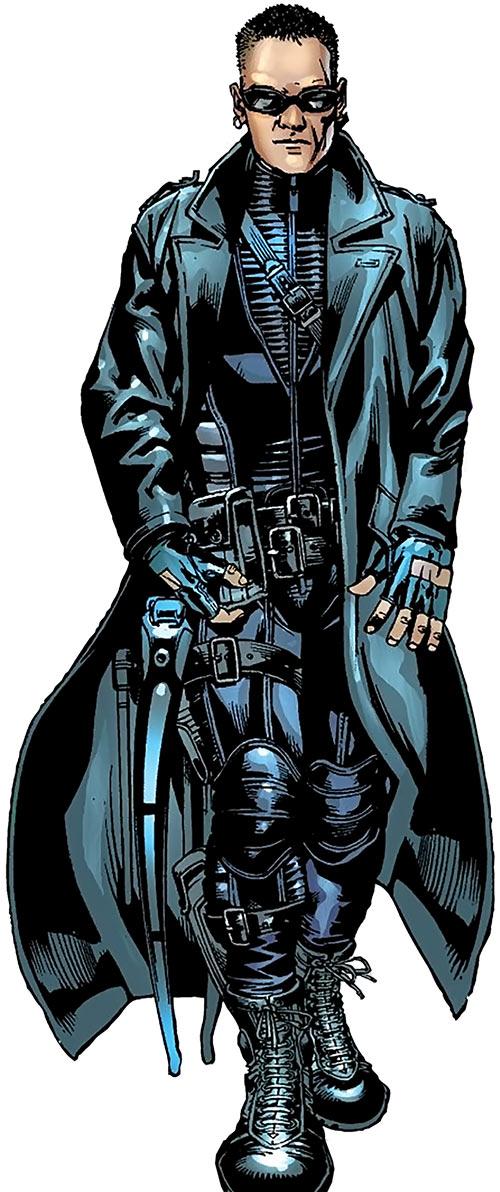Ultimate Hawkeye (Marvel Comics)