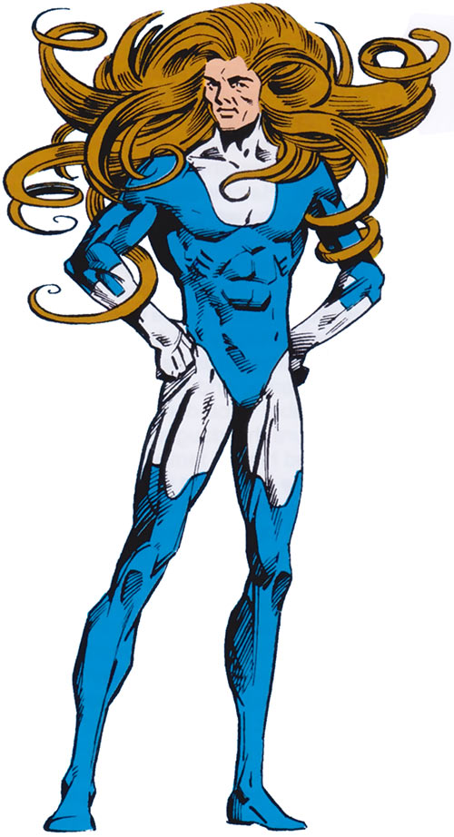 Helio (Marvel Comics)