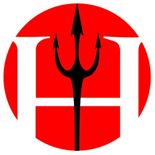 Hellfire Club (Marvel Comics) (Sebastian Shaw 1) - logo