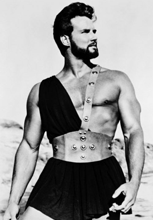 Hercules (mythology) - Steve Reeves