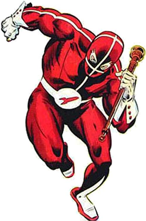 Human Fly (Marvel Comics)