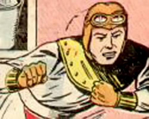 Hydroman (Reg'lar Fellers Comics)