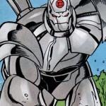 Iron Despot