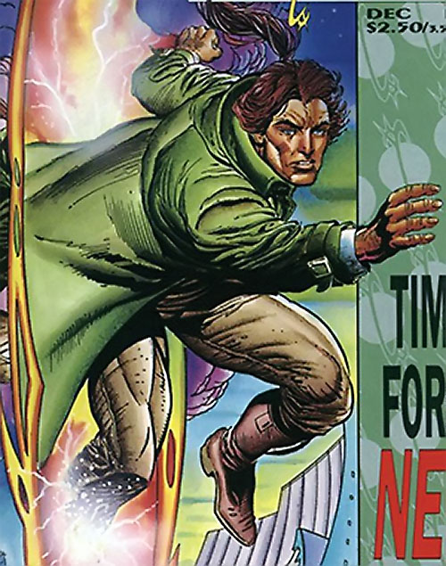Ivar the Timewalker (1990s Valiant Comics)