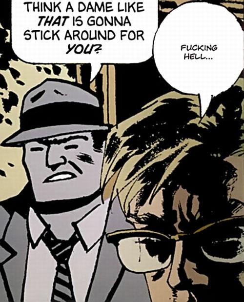 Jacob Kurtz (Brubaker's Criminal comics)