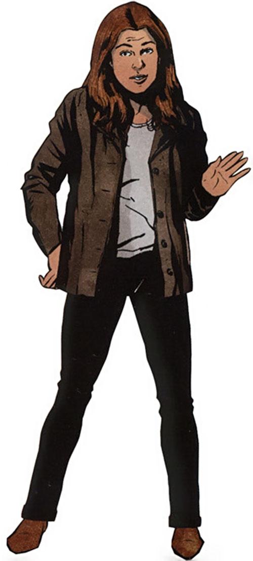 Jessica Jones (Marvel Comics)