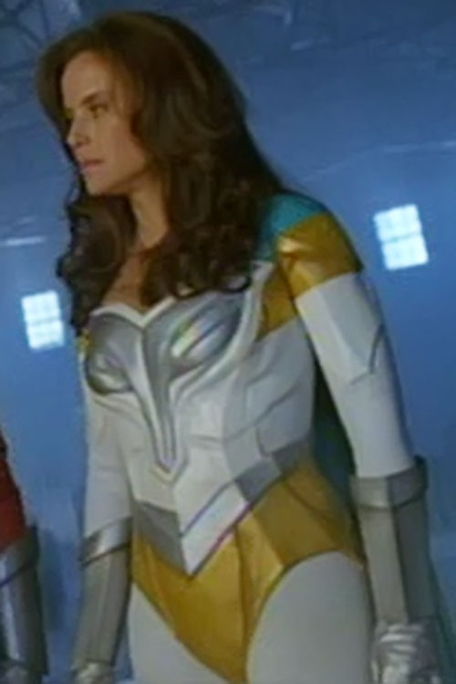 Jetstream (Kelly Preston in Sky High) early costume
