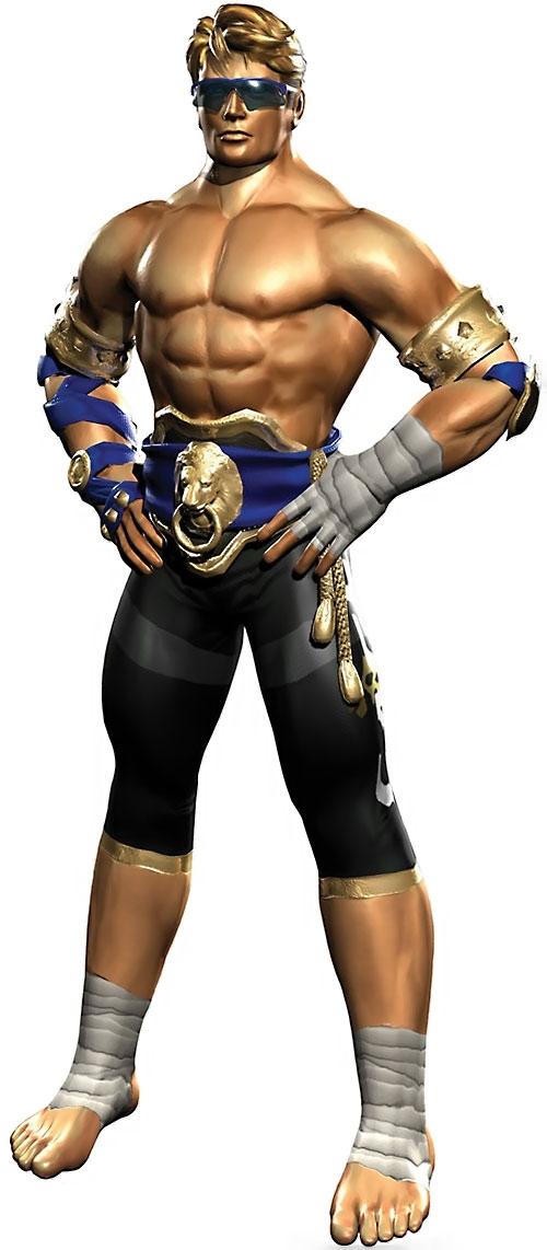 Johnny Cage (Mortal Kombat)
