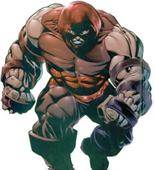 Juggernaut (Marvel Comics)