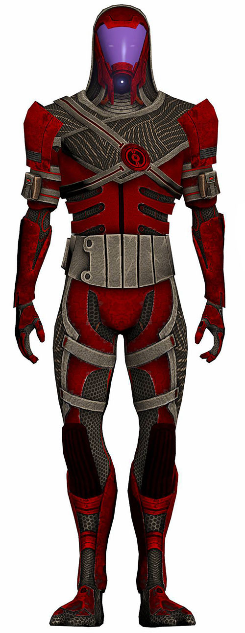 Kal'Reegar (Mass Effect)
